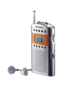 GRUNDIG MINI 62 RADIO