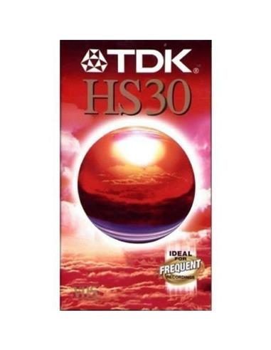 TDK E30