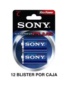 SONY LR-14 C AM2 ALKALINA