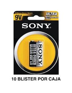 SONY R-9V ULTRA HEAVY DUTY