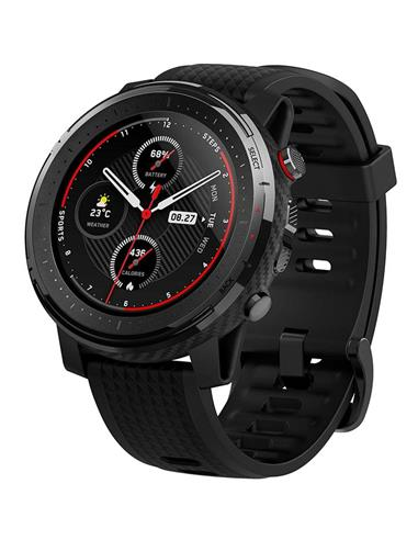AMAZFIT A1929 STRATOS 3 Smartwatch Negro