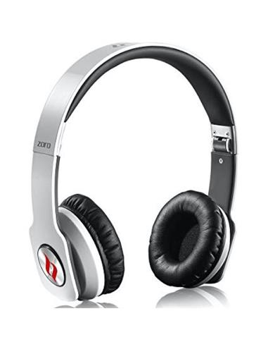 Noontec Zoro  MF-3114 Auricular Blanco