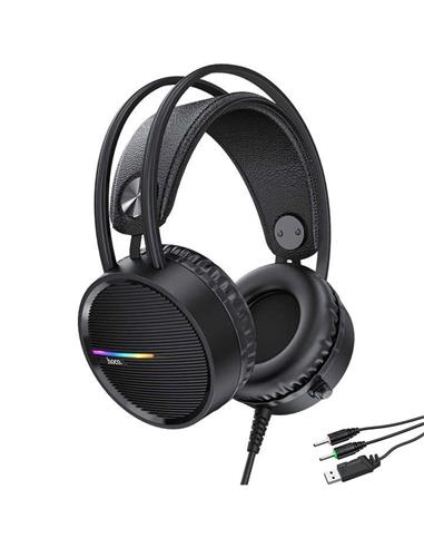 Auricular Hoco W100 TOURING GAMING...
