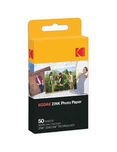 KODAK ZINK PHOTO PAPER 50...