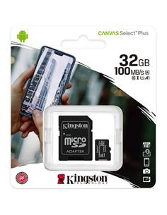 MEM. MICRO SDHC 32GB CLASS...