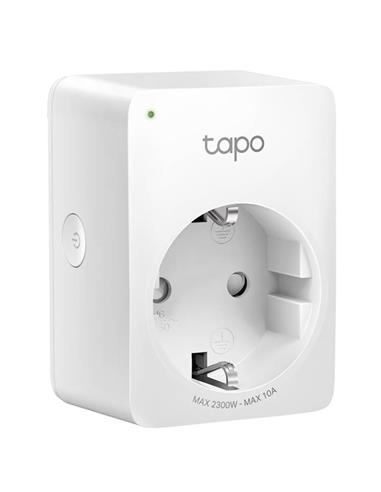 TP-LINK TAPO P100 ENCHUFE INTELIGENTE...