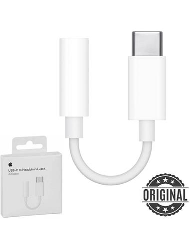APPLE MU7E2ZM/A ADAPTADOR USB-C JACK...