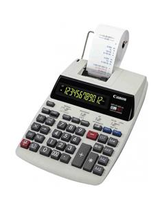 CANON CALCULADORA MP120-MG ES II (PAPEL, 2 TINTAS)