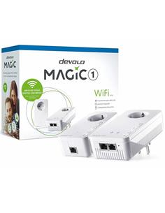 DEVOLO 8365 PLC MAGIC 1 WIFI MESH:1200MBP/S LAN:1200MBP/S 2-1-2
