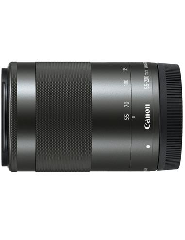 CANON EF-M 55-200MM F/4.5-6.3 IS STM...
