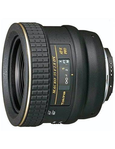 TOKINA AT-X PRO DX 35MM (CANON)