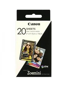 CANON ZP-2030 PACK 20 FOTOS...