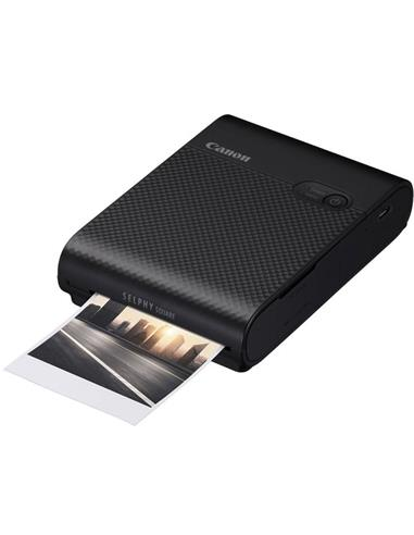 CANON SELPHY SQUARE QX10 Negra...