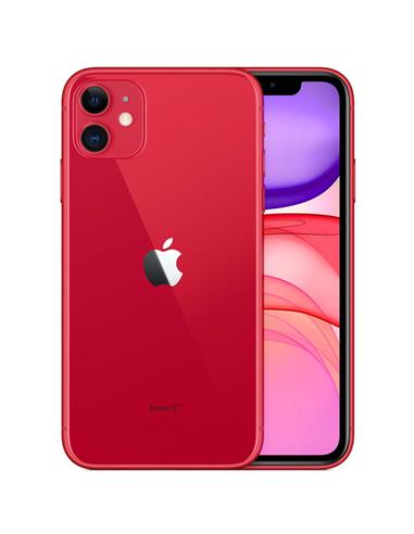 APPLE A2221 IPHONE 11 64GB RED