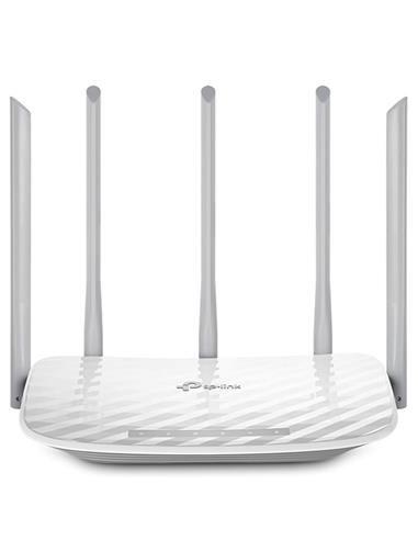 TP-LINK ROUTER AC1350 DUAL BAND 4...