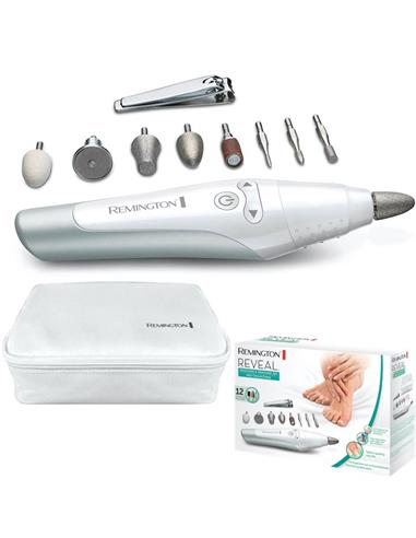 REMINGTON MAN3000 SET PEDICURA/MANICURA