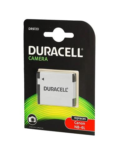 DURACELL DR9720 CANON NB-6L