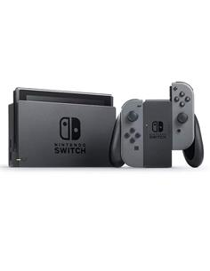 Nintendo Switch - Consola grey