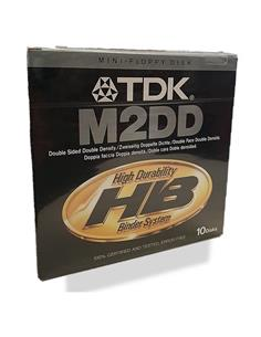TDK M2DD MINI FLOPPY DISK 5...