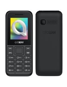 ALCATEL 1066D DS BLACK