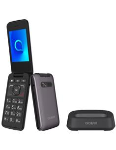 ALCATEL 3026X SENIOR / BASE DE CARGA / BOTON S.O.S.