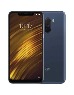 XIAOMI POCOPHONE F1 4G 64GB DS BLUE