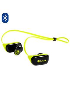 NGS ARTICA RANGER AUR BLUETOOTH YELLOW