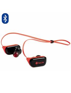 NGS ARTICA RANGER AUR BLUETOOTH RED