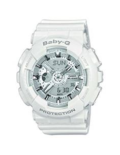 CASIO BA-110 7A3ER BABY G WOMEN´S WATCH