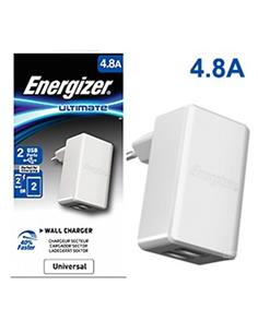 ENERGIZER ACA2DEUUWH3 FAST CHARGE 4.8A