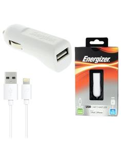 ENERGIZER DC1UCIP5 CAR USB + LIGHTING