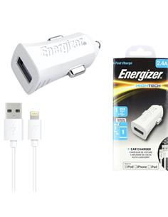 ENERGIZER DCA1BHLI3 HT LIGHT 2,4 1USB