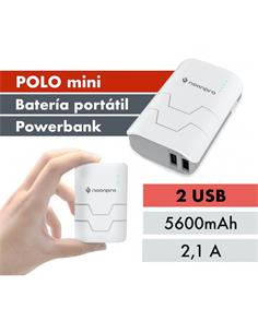 NOONPRO 5600MAH POLO MINI POWER BANK