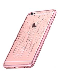 DEVIA 993955 CRYSTAL METEOR IPH7 PINK GOLD