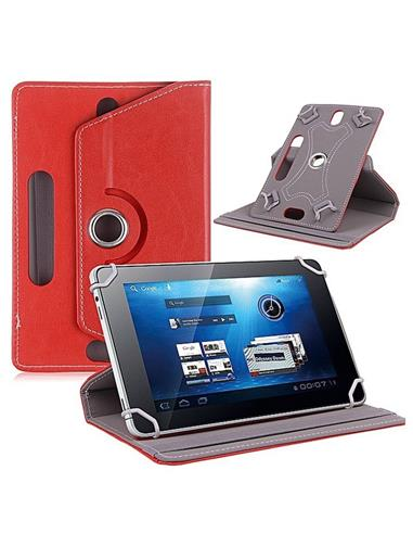 X-CASE TABLET 7- 8 RED