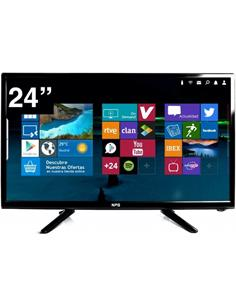 NPG S400DL24F TV LED FULL HD SMART S400EL24H