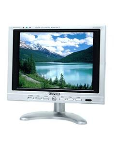 SUPER LCD TV MONITOR SP-V80 12V