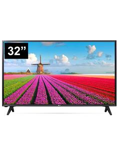 "TV 32"" LG 32LK500BPLA HD 2XHDMI USB PAL/NTSC"