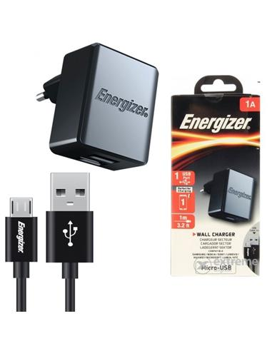 ENERGIZER ACA1AEUCMC3 MICRO USB 1M