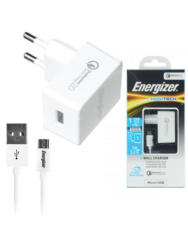 ENERGIZER ACW1QEUHMC3 MICRO USB 2.0 1M