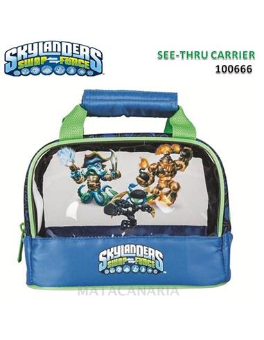 SKYLANDER 100666 SWAP FORCE BOLSO