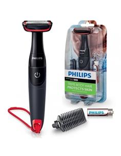 PHILIPS BG-105 BODYGROOM PILAS
