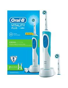 BRAUN D 12513 VITALITY SENSITIVE