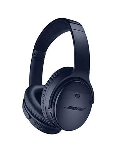 BOSE QUIETCOMFORT 35 II AURICULAR BLUETOOTH TRIPLE MIDNIGHT