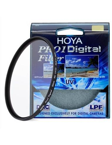 HOYA FILTRO UV PRO1D 72 MM