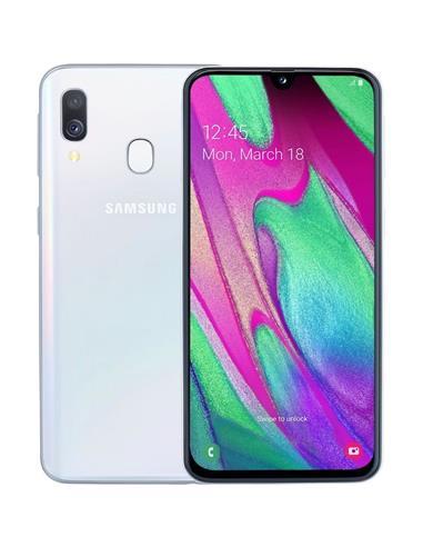 BOLSO 74006 BLUE