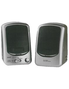 ATLAS CD-368 ALTAVOZ