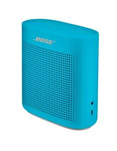 BOSE SOUNDLINK COLOR SERIE II AQT ALTAVOZ BLUE