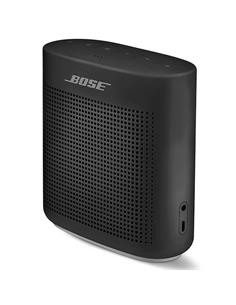 BOSE SOUNDLINK COLOR SERIE II SFT ALTAVOZ BLACK