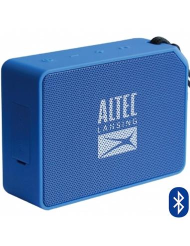 ALTEC ONE BLUETOOTH ALTAVOZ BLUE